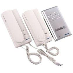 Zestaw domofonowy ORNO DOM-RL-902 DARMOWY TRANSPORT