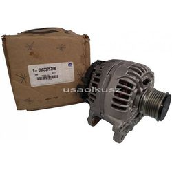 Alternator 150 Amp Jeep Compass 2,0 TD
