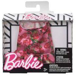 Ubranko dla lalki Barbie Spódniczka FPH22/FPH32. Darmowy odbiór w niemal 100 księgarniach!