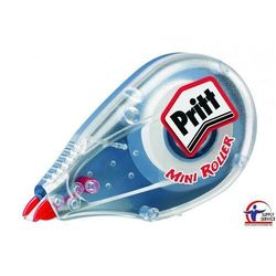 Korektor PRITT w taśmie MINI ROLLER 4.2mm 8681221566951