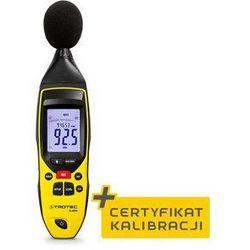 Miernik poziomu dźwięku SL400