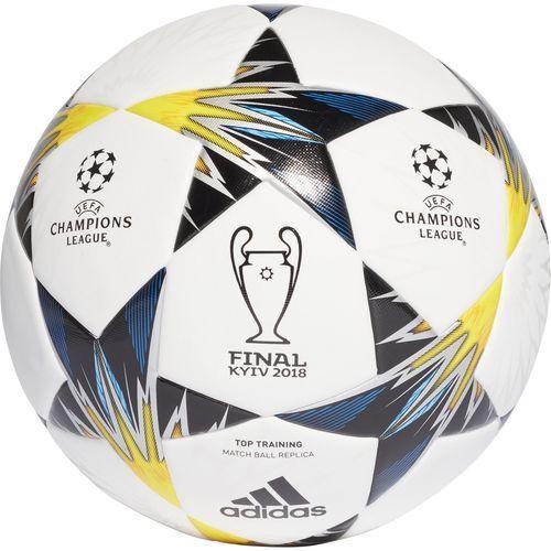 Piłka nożna, Piłka treningowa adidas UCL Finale Kiev CF1204