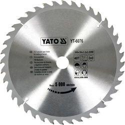 Tarcza YATO YT-6076