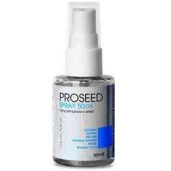 Proseed - potencja i silniejsza erekcja - Spray 50 ml