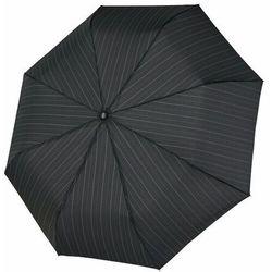 Doppler Fiber Magic Flipback Parasol składany 30 cm stripe black ZAPISZ SIĘ DO NASZEGO NEWSLETTERA, A OTRZYMASZ VOUCHER Z 15% ZNIŻKĄ