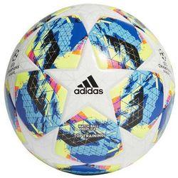Piłka nożna adidas Finale Top Training DY2551