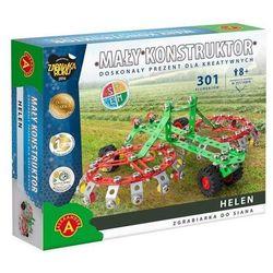 Mały konstruktor Maszyny Rolnicze - Helen ALEX