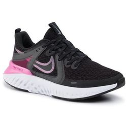 Buty NIKE - Legend React 2 AT1369 004 Black/Cool Grey/Psychic Pink
