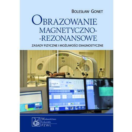 Książki medyczne, Obrazowanie magnetyczno-rezonansowe (opr. miękka)