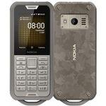 Smartfony i telefony klasyczne, Nokia 800 Tough