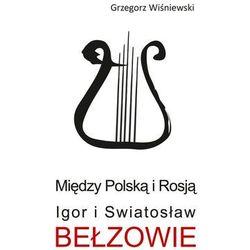 Między Polską i Rosją (opr. twarda)