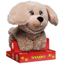 Maskotka Snuggiez piesek Toffy dkh8222 - TM Toys