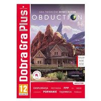 Gry na PC, Obduction (PC)