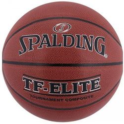 Piłka koszykowa SPALDING TF-Elite Tournament (rozmiar 7)