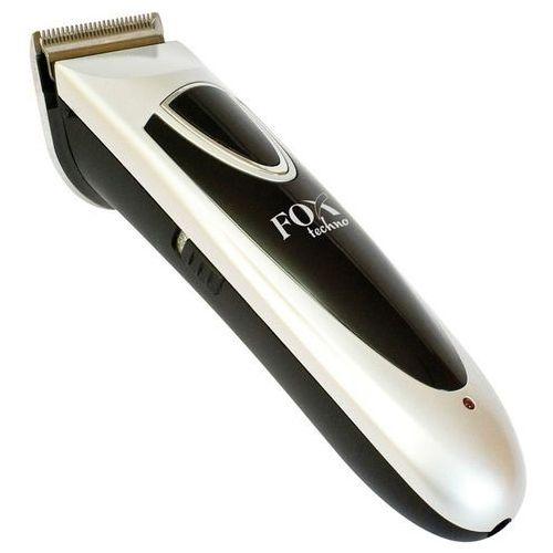 Maszynki do włosów, Fox Techno