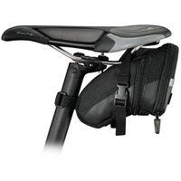 Sakwy, torby i plecaki rowerowe, Topeak Strap Aero Wedge Pack Torebka podsiodłowa medium 2020 Torby na bagażnik