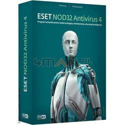 ESET NOD32 Antivirus BOX 1 - desktop - odnowienie na 3 lata