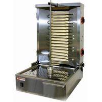 Pozostała gastronomia, Kebab elektryczny | 35 kg