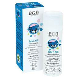 ECO Cosmetics – Krem do twarzy dla dzieci i niemowląt 50ml