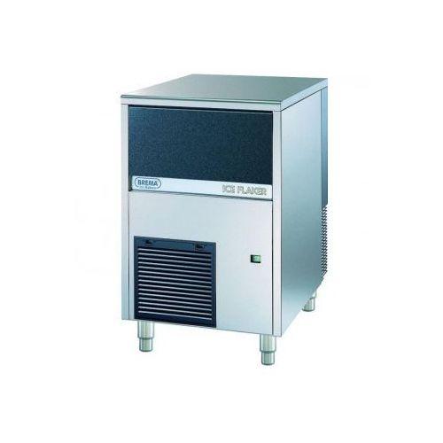 Kostkarki do lodu gastronomiczne, Łuskarka do lodu BREMA (wydajność 150 kg/dobę) | STALGAST 873151