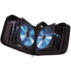 CD-WALLET 32 CD czarny