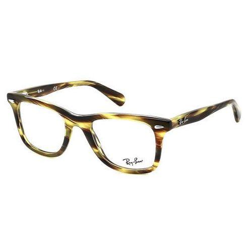 Okulary korekcyjne, Okulary Korekcyjne Ray-Ban RX5317 Icons 5385