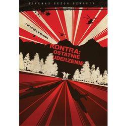 Kontra: Ostatnie uderzenie (DVD) - Michael J. Bassett