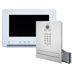 Skrzynka na listy wideodomofon Vidos S561D-SKM M690W