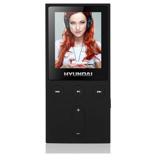 Odtwarzacze mp3, Hyundai MPC501 8GB