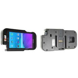 Brodit wzmocniona wytrzymała obudowa aktywna w wersji z kablem USB i ładowarką samochodową do Samsung Galaxy Note 4 z systemem adaptacyjnym Active MultiMoveClip