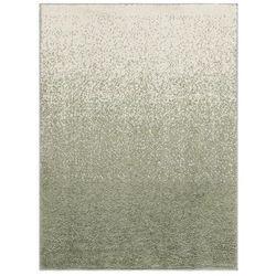 Dywan shaggy LUMI miętowy ombre 120 x 160 cm