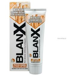 BlanX Intensive Stain Removal wybielająca pasta przeciw osadom 75ml