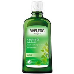 Weleda Birch olej na cellulit (cień 200 ml)