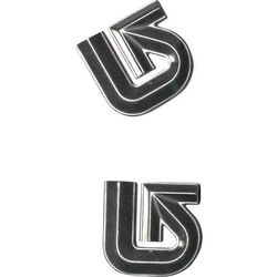 grip BURTON - Al Logo Mat Silver (073) rozmiar: OS