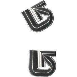 grip BURTON - Al Logo Mat Silver (073)