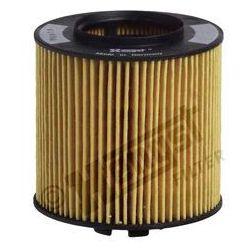 Filtr oleju HENGST FILTER E320H01 D84