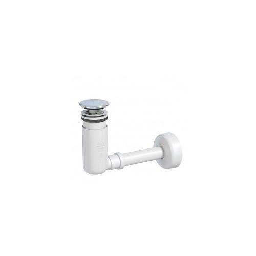 prevex easy clean 1512006 syfon butelkowy umywalka/bidet klik-klak fi32 marki Rawiplast