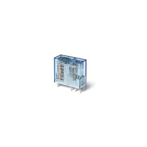 Przekaźniki, Przekaźnik 2CO 6A 12V DC 44-52-9-012-0000