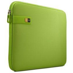 "CASE LOGIC Etui MacBook 13"" laptop 13,3"" zielone"