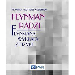 Feynman radzi (opr. miękka)