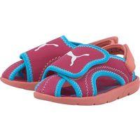 Sandały dziecięce, Buty Puma Summer Kids Rose 35988303