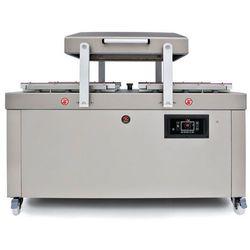 Hendi PAKOWARKA PRÓŻNIOWA SENSOR ULTRA SERIA 6000 dł. listwy 2x (660+660) mm - kod Product ID