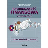Biblioteka biznesu, Rachunkowość finansowa Teoria, przykłady, zadania (opr. broszurowa)