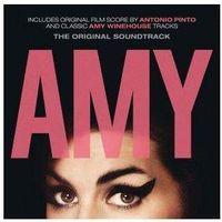 Muzyka filmowa, Amy Winehouse - Amy (OST) (Polska cena)