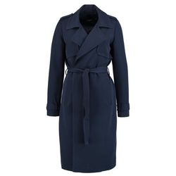 Vero Moda VMEXPORT NEW LONG JACKET Prochowiec navy
