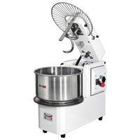 Roboty i miksery gastronomiczne, Mikser spiralny ze zdejmowaną dzieżą 18 kg | STALGAST, 786400