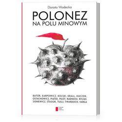 Polonez na polu minowym (opr. miękka)