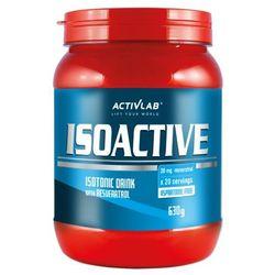 ACTIVLAB Isoactive - 630g Pomarańcza