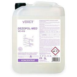DEZOPOL-MED 5l VC410 Voigt środek do dezynfekcji