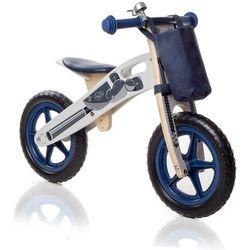 Rowerek biegowy KINDERKRAFT Runner Motocykl + DARMOWY TRANSPORT!